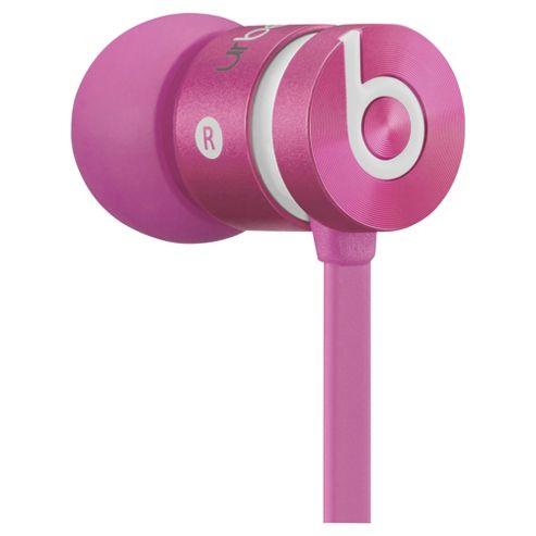 Beats urBeats In Ear Headphones - Pink
