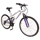 "Silverfox Nikita 26"" Mountain Bike - Ladies"