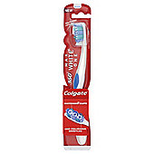 Colgate 360 Whitening Toothbrush Medium