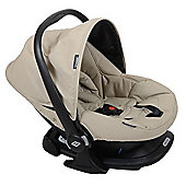 Bebecar Basic Car Seat (Cream)