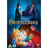 Disney: Sleeping Beauty (DVD)