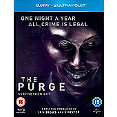 The Purge - Bluray