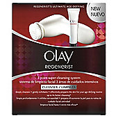 Olay Regenerist Face Brush 3 Point Cleansing Device