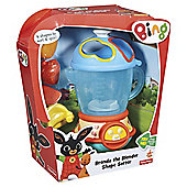 Bing Brenda The Blender Shape Sorter