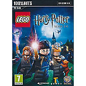 Lego Harry Potter Years 1 - 4 - PC