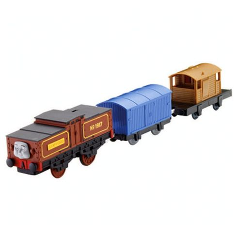 Trackmaster New Friends and Great Moments Assortment Stafford