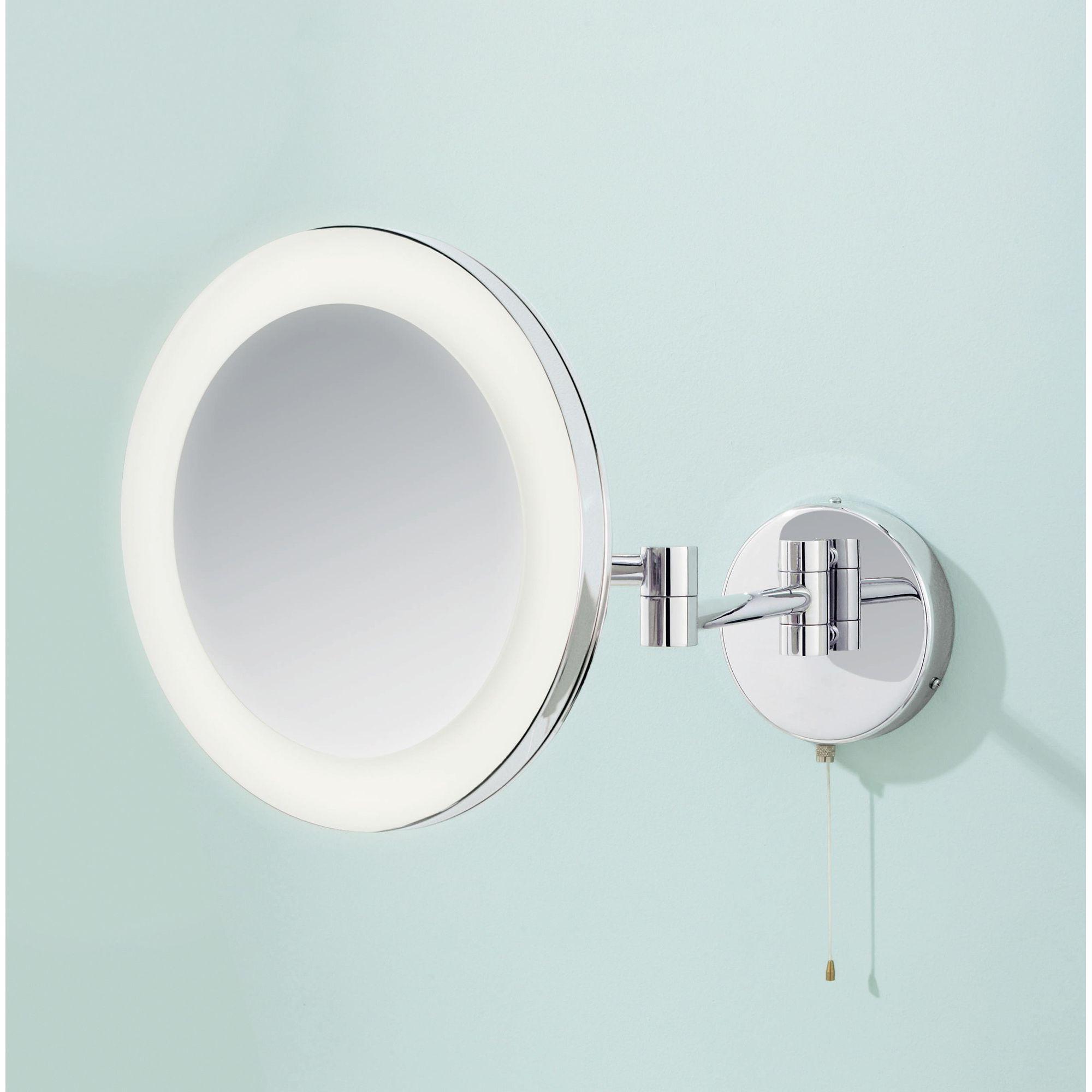 HIB LED Shaving Light at Tesco Direct