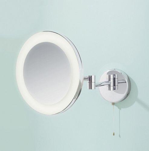 HIB LED Shaving Light