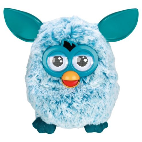 Furby Cool - Green