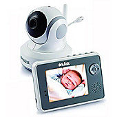 Snuza Digital Video Baby Monitor