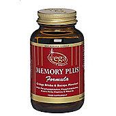 Vega Memory + Formula 30 Veg Capsules