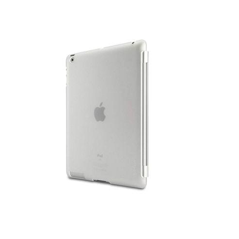 Belkin Snap Shield F7N019VFC01 Case (Clear) for iPad Mini