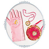 Rubies - Sleeping Beauty Bag & Glove Set
