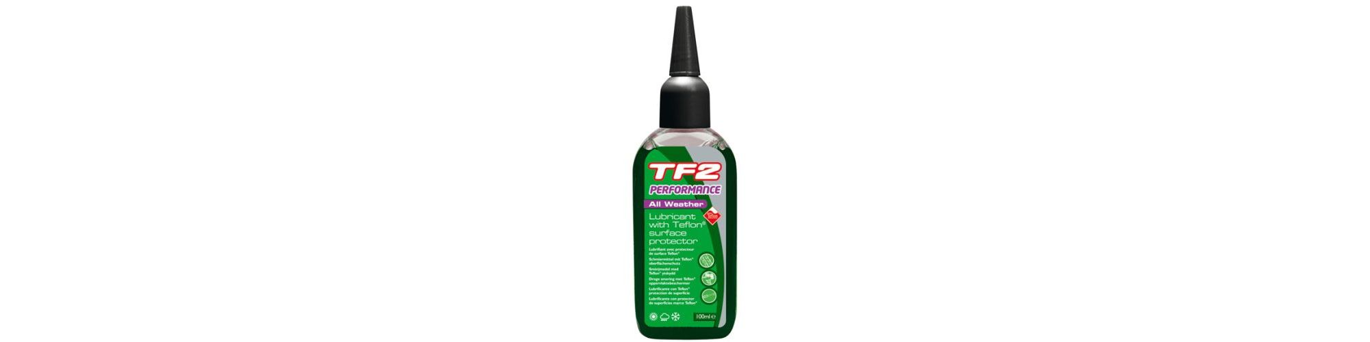 Tesco Direct Weldtite Tf2 Performance Lubricant With