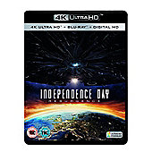 Independence Day Resurgence - 4K Ultra HD Blu-ray + Digital Copy + UV Copy