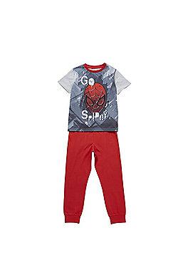 Marvel Spider-Man Go Spidey Pyjamas - Multi