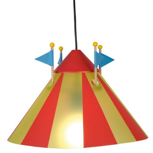 Niermann-Standby Circus Tent Suspended Light