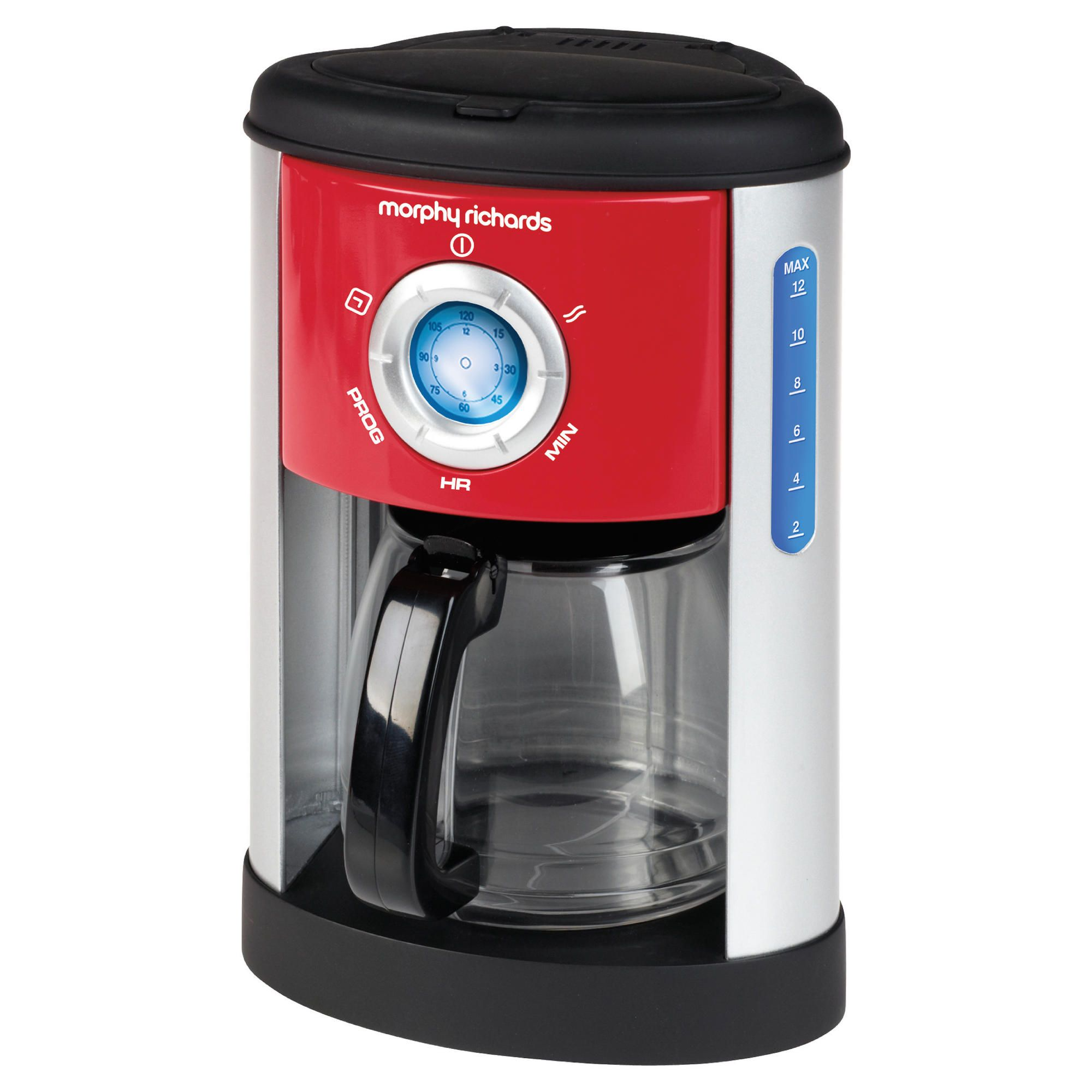 Morphy Richards Toy Coffee Maker : Myshop