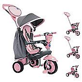Smart Trike Swing Pink/Grey