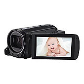 Canon LEGRIA HF R706 HD Camcorder 32x Optical Zoom 3 inch Screen (Black)