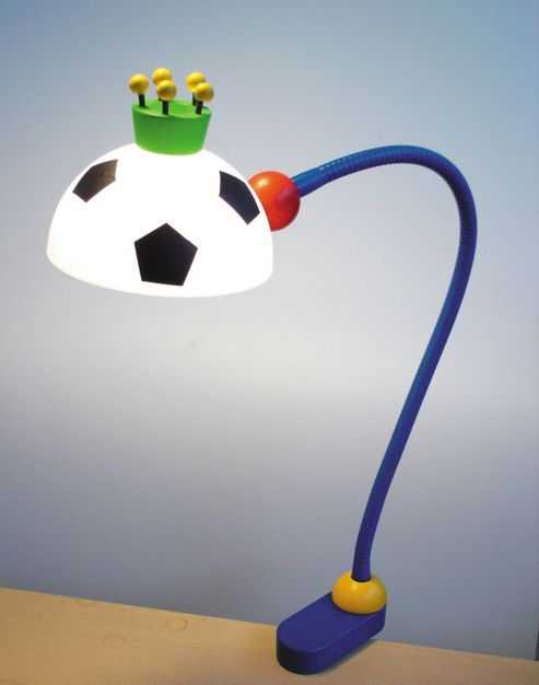 Niermann-Standby King Football Clamp Light
