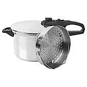 Salter 7 Litre Pressure Cooker