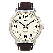 Timex Gents Easy Read Strap Watch T28201
