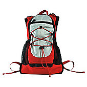 Tesco Hydration Rucksack, Red 6L