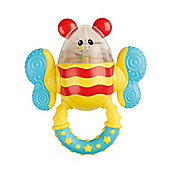 Mothercare Bee Rattle