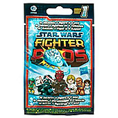Star Wars Fighter Pods Blind Bag