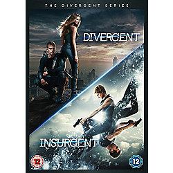 Divergent/Insurgent