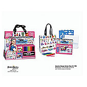 Fashion Angels Design Tote With Portfolio