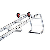 Trade 4.0m (13.12ft) Extension Roof Ladder