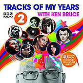 BBC Radio 2 Tracks Of My Years with Ken Bruce (2CD)