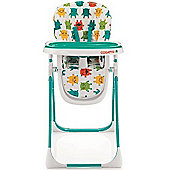 Cosatto Noodle Supa Highchair (Monster Mash)