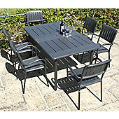 Nardi Maestrale 220cm Table set