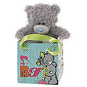 Me to You BFF Bear in Gift Bag