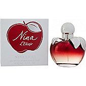 Nina Ricci Nina L'Elixir Eau de Parfum (EDP) 50ml Spray For Women