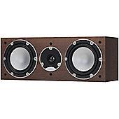 Tannoy Mercury 7C Centre Speaker (Walnut)