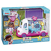 Doc McStuffins Mobile Clinic