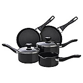Prestige 5 Piece Non Stick Pan Set