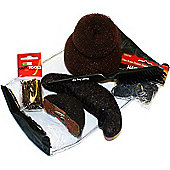 Hair Tools Hair UpDo Kit Dark