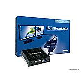 Matrox Electronic Systems DualHead2Go Analog Edition