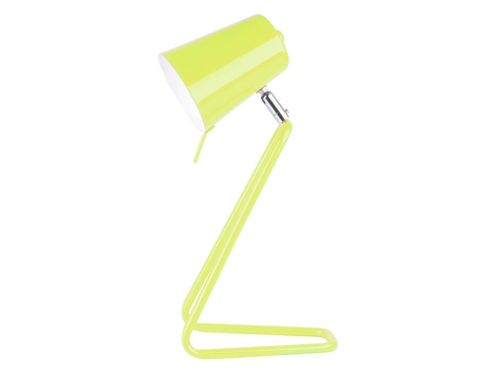 Leitmotiv Z One Light Table Lamp - Lime Green