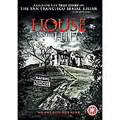 House On The Hill - DVD