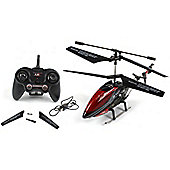 Udi U820 RTF 3.5 channel Micro Electric Helicopter 2.4GHz