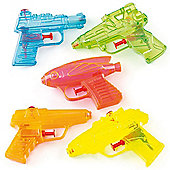Party Bag Water Pistols (Pack of 10)