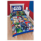 Lego Star Wars Duvet set SB