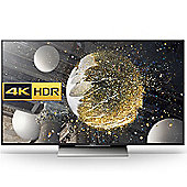 Sony KD49XD8099BU 49inch 4K HDR SMART TV