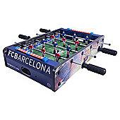 Barcelona 20 inch football table